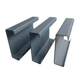 铸造厂专用防腐C型钢